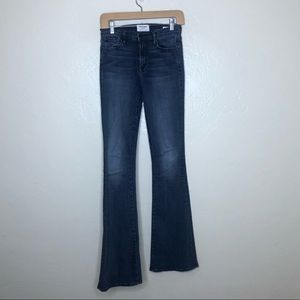 Frame forever karlie jeans